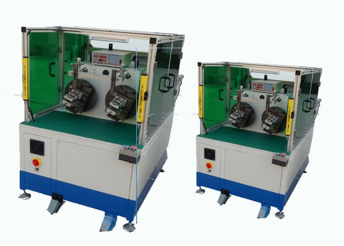 Electirc Generator Motor Stator Automatic Coil Winding Machine ISO9001 / SGS