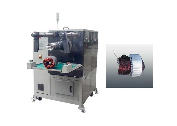 Automatic Wedge Inserting Machine for Electric Motors Winding Inserting