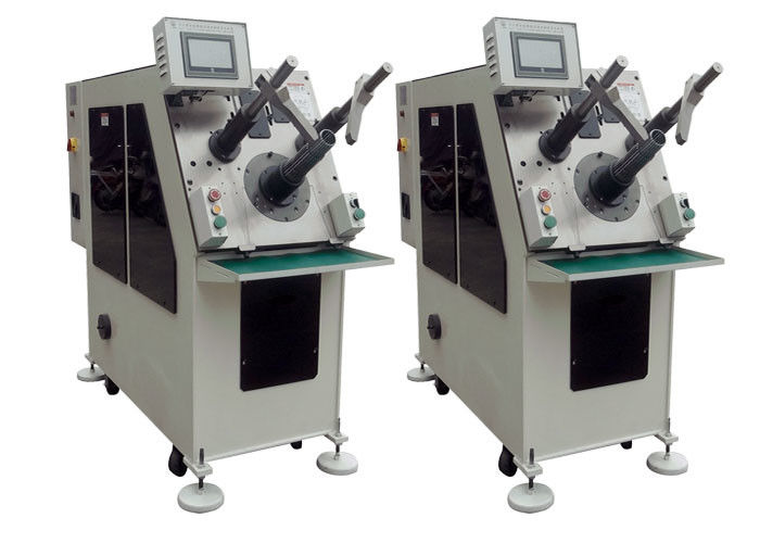 Automatic Stator Winding Inserting Machine Fan Pump Motor Stator Winding Inserting Machine
