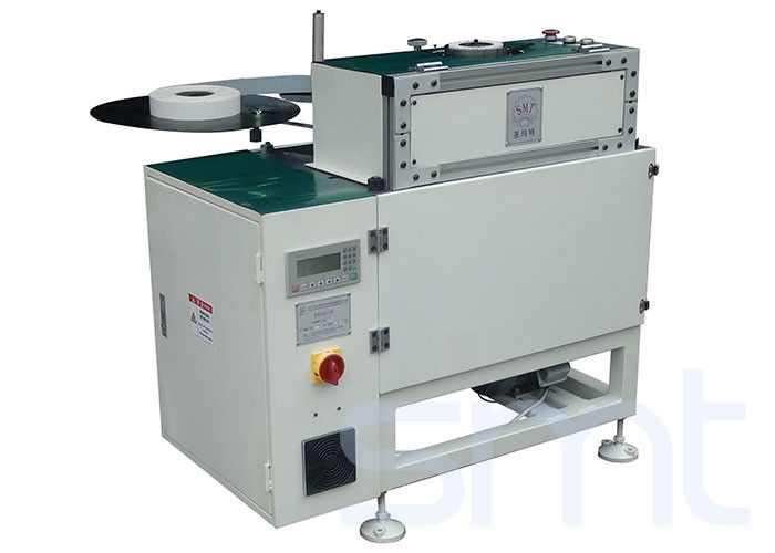 Auto - Inserting Paper Inserter 445kg PLC Program Controlled High Speed